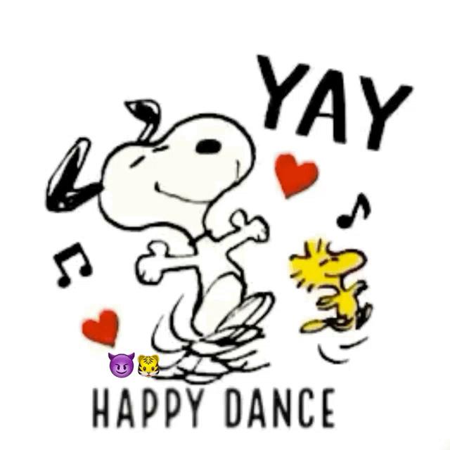 Happy Dance GIFs   Tenor